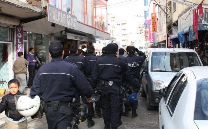 V Turecku kvůli puči zadrželi přes pět desítek zaměstnanců burzy