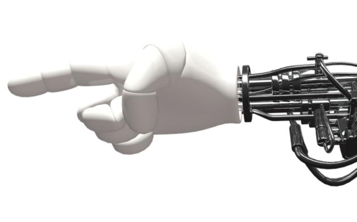 Firmy letos navýší investice do technologií nahrazujících lidskou práci, ukazuje studie DXC Technology