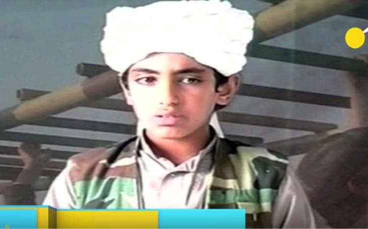 Hamza bin Ládin vyzýva ''osamelých vlkov'' k útokom na Západe