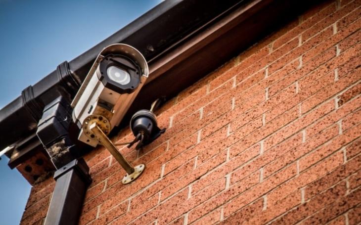 Šedesát procent Dánů chce více kamer na veřejných místech kvůli větší prevenci proti terorismu