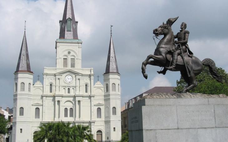 Amerika se zbláznila: likviduje pomníky konfederačních generálů