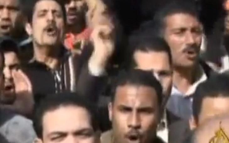 Další arabské jaro? V Maroku to vře. Duch &quote;zabitého&quote; rybáře svolal tisíce demonstrantů
