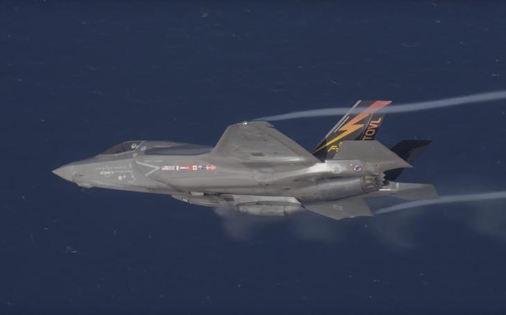 Je Čína schopná detekovat americké letouny F-22?