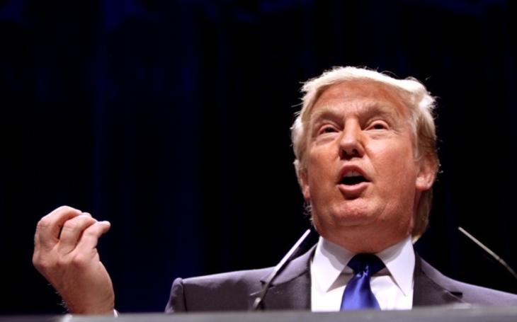 Trump v dopisu vyčetl členům NATO nízké zbrojní výdaje