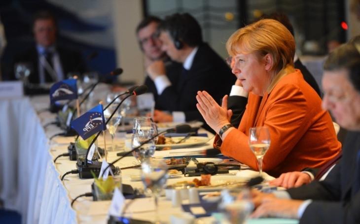 Merkelová podle amerických deníků s Trumpem nepočítá