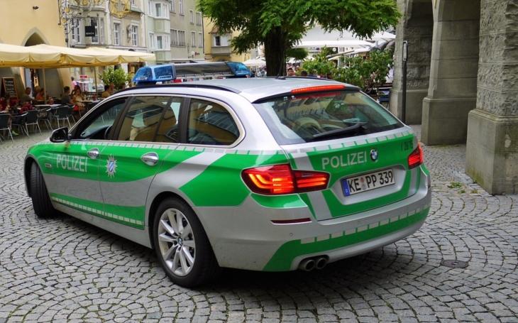 Nemecká polícia zadržala neplnoletého džihádistu, odvrátila ďalší teroristický útok
