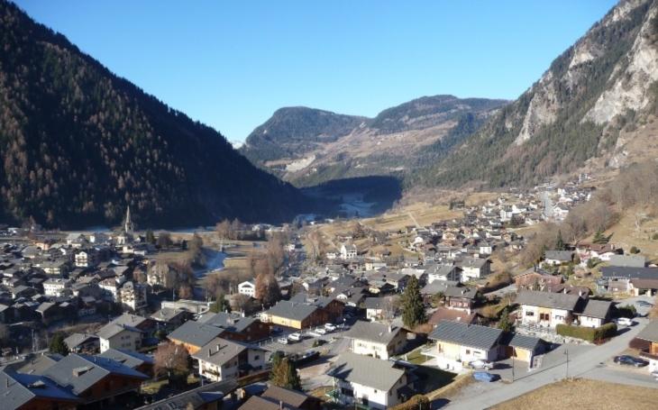 Fotíte? Tak zaplaťte. Švýcarská vesnice si účtuje poplatek za fotky kvůli ,,neblahému&quote; vlivu sociálních sítíí