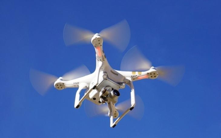 VIDEO: Americká armáda pracuje na experimentálních dronech připomínající létající veverky