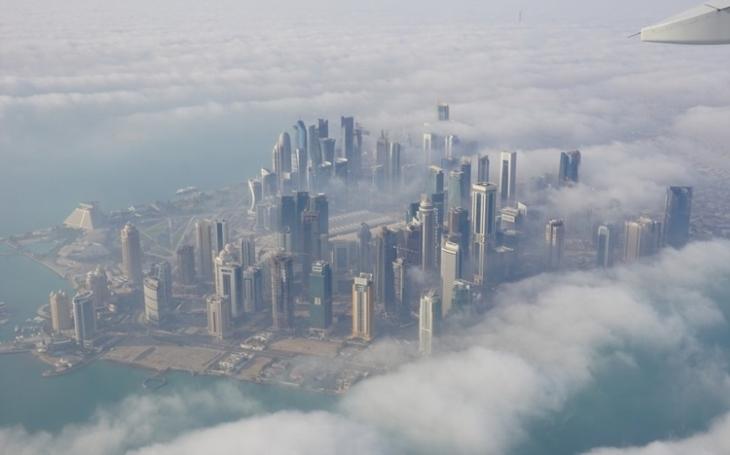 Podporujete terorismus. Několik arabských zemí přerušilo diplomatické styky s Katarem