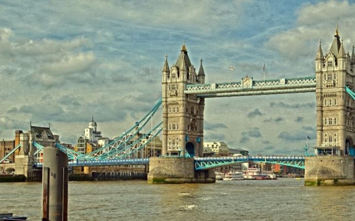 Zrození Londonistánu