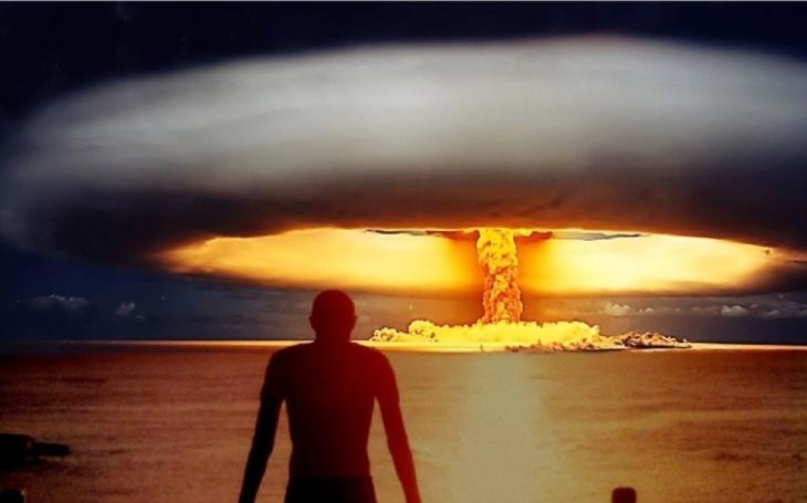 Jaderný konflikt supervelmocí by podle Putina nikdo nepřežil