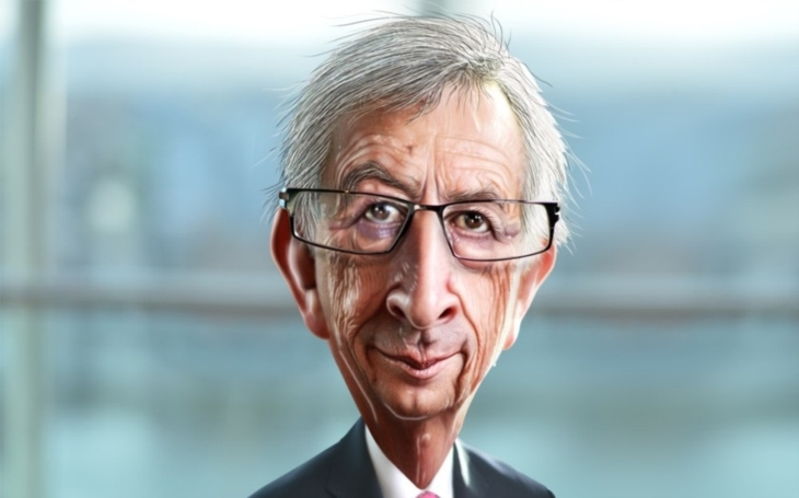 ,,Řízení vůči ČR kvůli kvótám pro uprchlíky není sankcí.&quote; Juncker názorně ukázal bruselskou aroganci