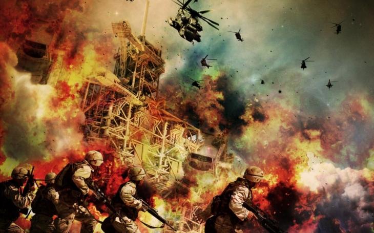 Německý ministr zahraničí varuje před možnou ,,arabskou válkou&quote;