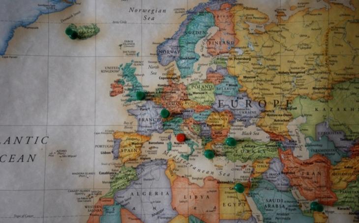 Letos uplynulo 200 let od první masové emigrace obyvatel Evropy