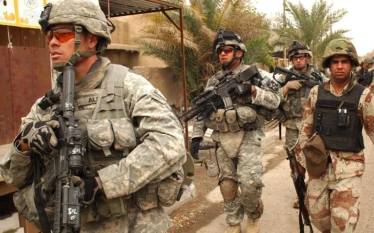 Irácká armáda zahájila útok na mosulské centrum ovládané IS