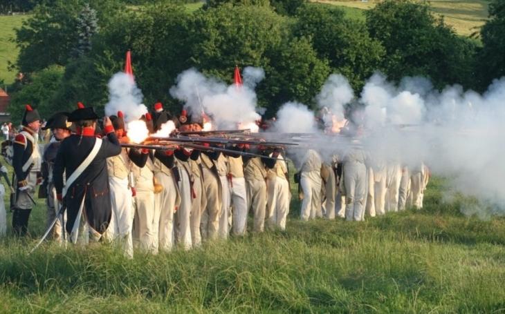 Osmnáctý červen - pohřeb velké Francie