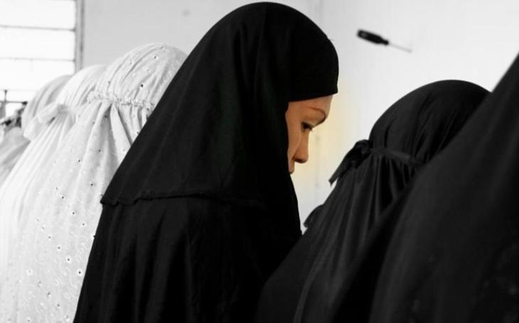 V súčasnosti sa začínajú báť aj moslimovia. 17-ročné moslimské dievča zmizlo po opustení mešity, polícia ju našla v rybníku