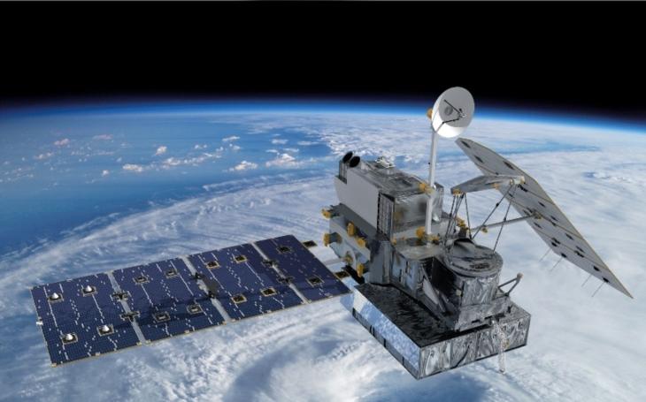 Indové dopravili do vesmíru první český technologický satelit