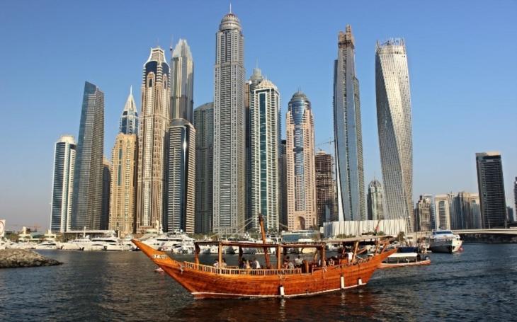 SAE ujišťují, že neusilují o změnu režimu v Kataru