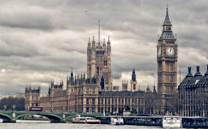 Britský parlament se stal terčem kybernetického útoku