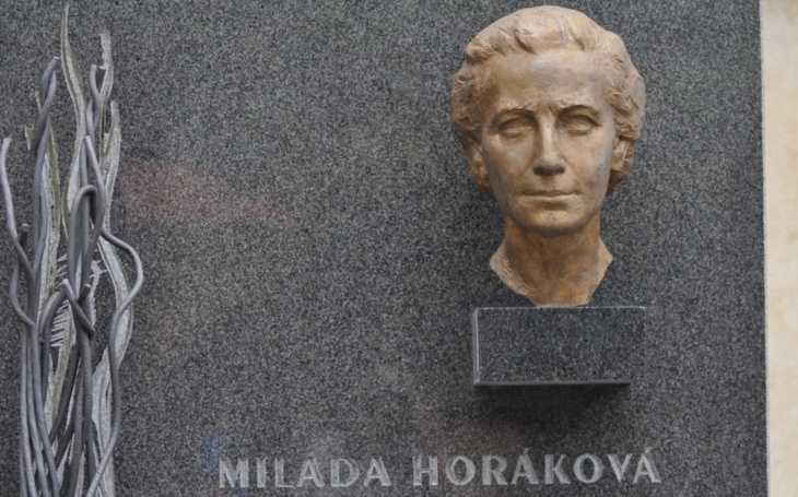 Před 67 lety komunisté popravili Miladu Horákovou. Umírala v bolestech dlouhé minuty