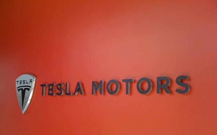 Tesla Motors chce postavit v Šanghaji továrnu na elektrická auta