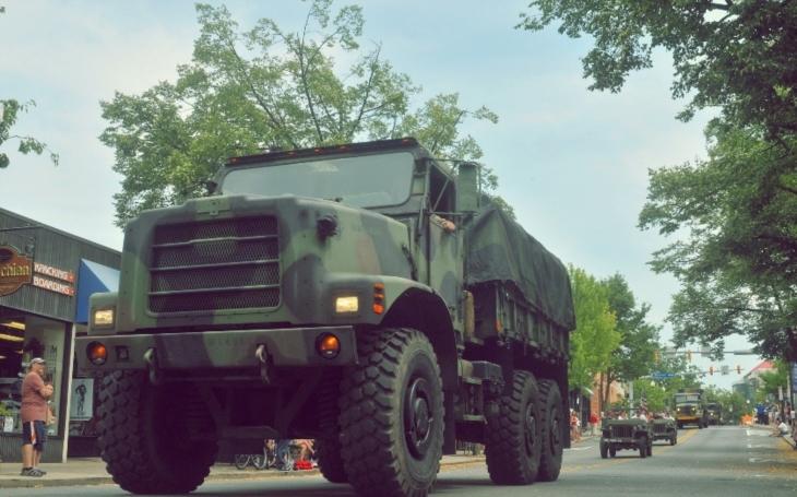 Litva navrhuje zřízení ,,vojenského Schengenu&quote; pro snadnější průchod armádních jednotek v Evropě