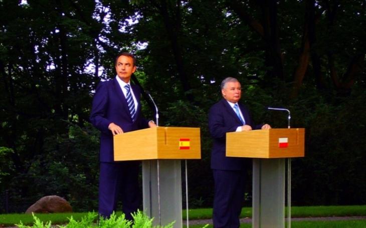 Kaczyński: Polsko má morální právo nepřijímat uprchlíky