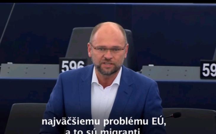 Richard Sulík: Zo záchranných organizácií sa stali najväčší prevádzači migrantov do EÚ
