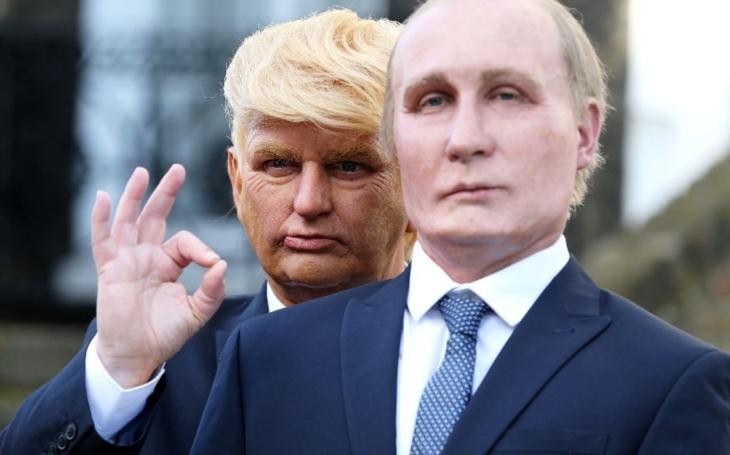 Poučení z krizového rusko - amerického vývoje: Dohodneme se, že se dohodneme