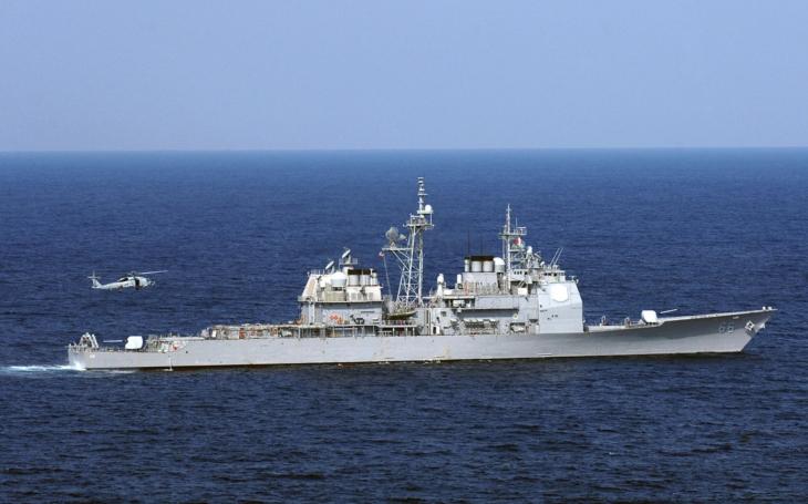 V oblasti Čierneho mora je opäť rušno, začalo námorné cvičenie Sea Breeze. Rusi cvičenie pozorne sledujú