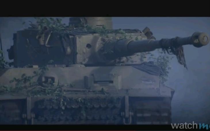 Top 10 filmových tankových scén