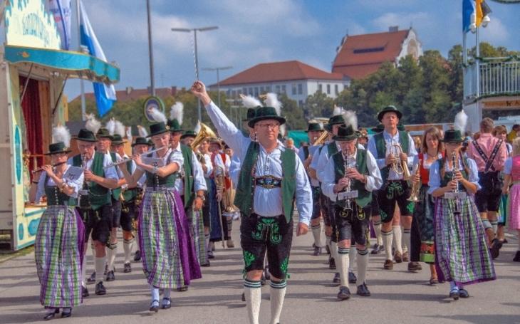 Překvapivý průzkum: Každý třetí Bavor si přeje odtržení od Německa