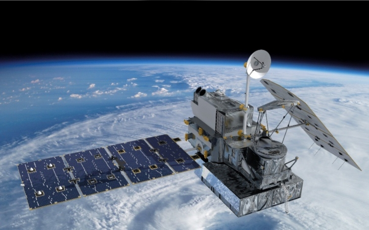 Tchaj-wan vypustí na oběžnou dráhu svůj první domácí satelit Formosat-5. Pomůže předcházet přírodním katastrofám