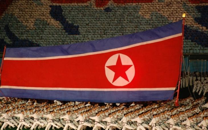 Trump zažehl doutnák války, řekl šéf severokorejské diplomacie