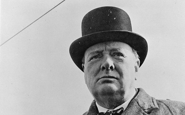 Jak Churchill bojoval s vlastními ministry. Ustrašený Lord Halifax chtěl v roce 1940 uzavřít mír s Hitlerem