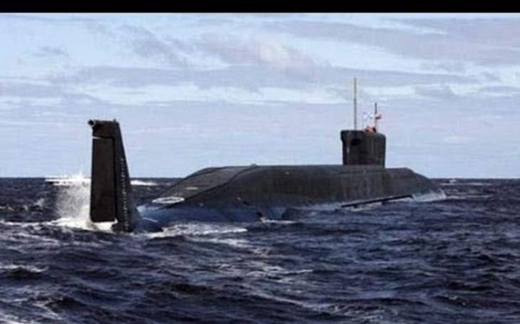 Rusko staví další dvě dieselelektrické ponorky třetí generace pro svou Pacifickou flotilu