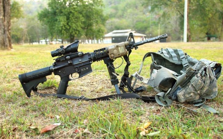 Zákon na podporu brannosti počítá s využitím občanů k obraně ČR