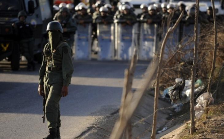 Vojáci obklíčili sídlo venezuelské prokurátorky kritizující režim