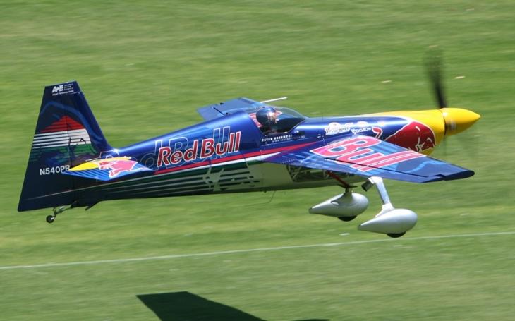 ( 360°) Exkluzívne zábery z Red Bull Air Race World Championship 2017 v Rusku