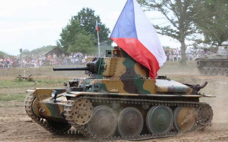 Československé tanky v nemeckých službách