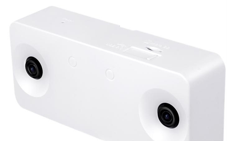 Nestandardní využití bezpečnostních kamer