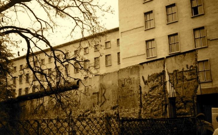 Badatelé odhalili další oběť berlínské zdi - 18letého vojáka SSSR