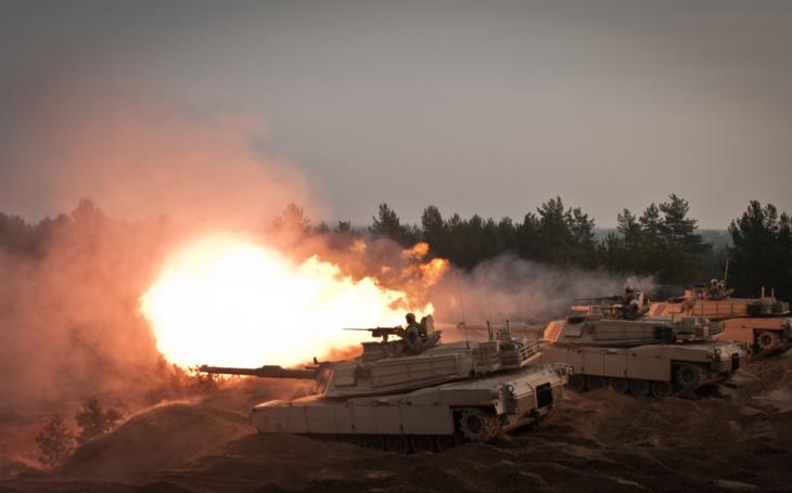 Experti: Hrozba vojenského konfliktu s KLDR není bezprostřední