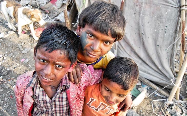 V indickej nemocnici zomrelo viacej ako 60 detí, dôvodom boli nezaplatené účty
