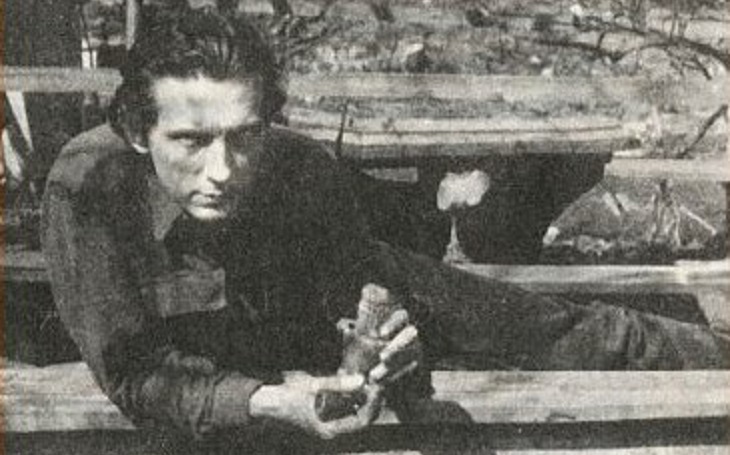 Nejstarší vnučka Dlouhého lovce - Karaí Pukú, indiánka Ángela zemřela