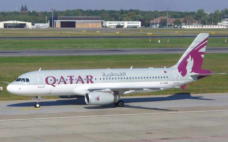 Napätie medzi Katarom a Saudskou Arábiou sa stupňuje. V Saudskej TV sa objavilo video zostrelu katarských lietadiel