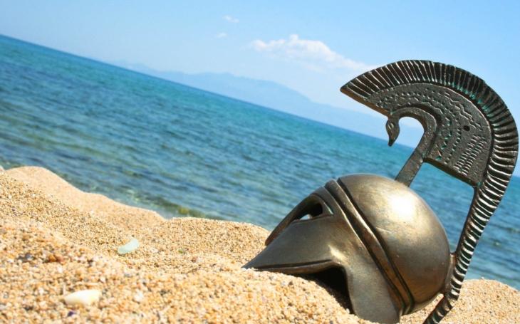 Kdo popravil sto mužů před 2 500 lety v Aténách?