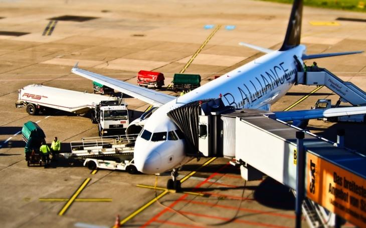 V Hurgadě uvízlo kvůli poruše letadla několik desítek Čechů