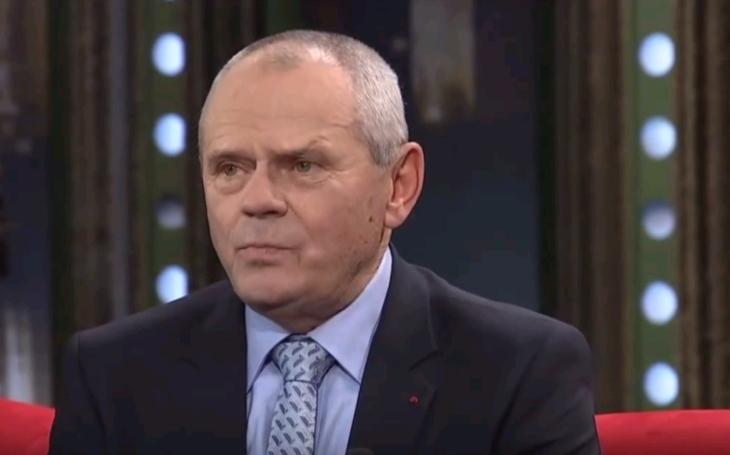 Kňažko: Rozdělení Československa bylo rozumným krokem